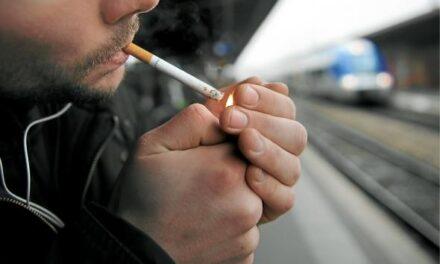 Déjà s'il arrêtait de fumer il aurait plus d'argent !