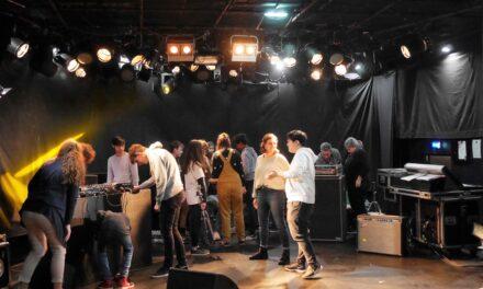 Open Club Day à l'UBU, retour sur la découverte backstage d'un haut-lieu rennais de la musique