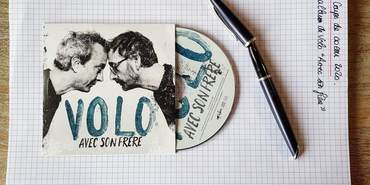 Volo – «Avec son Frère», un interview «En vérité»